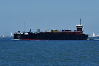 "Freighter ""New Hampshire"" in port @ Corpus Christi, TX TEX_3563"