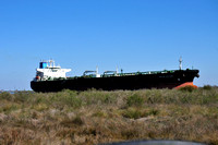 Freighter in LA TEX_5813
