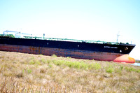 Freighter in LA TEX_5817