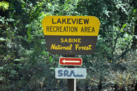 Lakeview Rec Area, Texas 2014