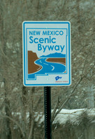 New Mexico Scenic Byway 2015